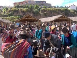 Sacred Valley Peru Tours