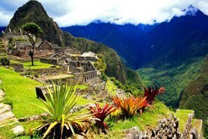 Peru Vacations Tours Machu Picchu