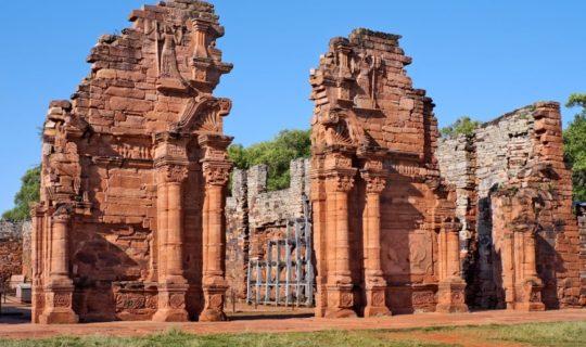 san-ignacio-miní-jesuit-mission-of-the-guarani
