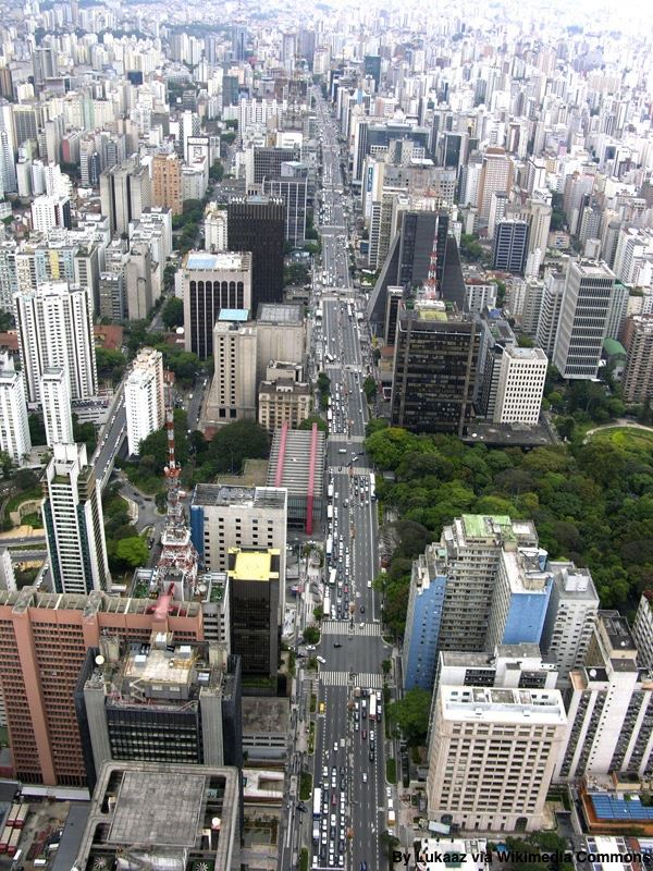 What to do in Sao Paulo