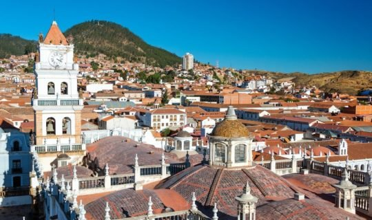 sucre-boliviap-with-tiled-roofs-and-church-tower