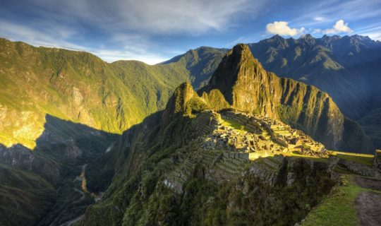 machu-picchu-early-in-the-morning