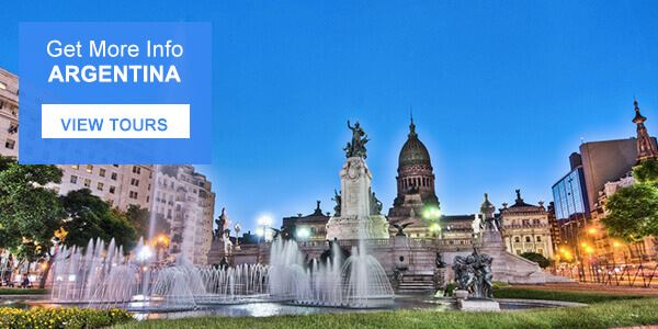 Buenos Aires Argentina Tours