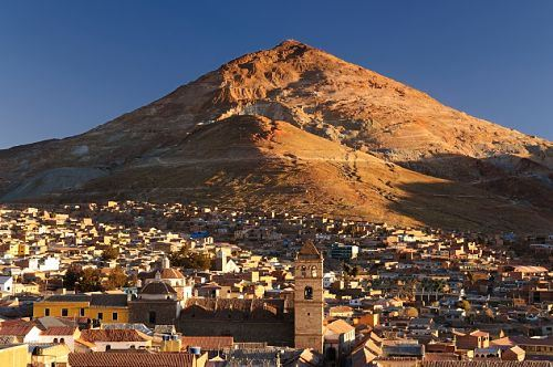 Potosi-places-to-visit-in-bolivia