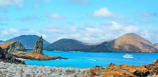 Galapagos Island National Park