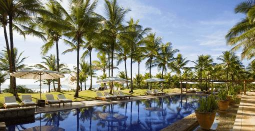 Most Luxurious Beach Resorts In Brazil