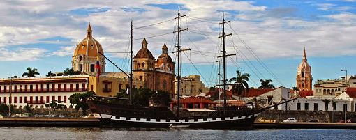 cartagena-happiest-cities-in-south-americat