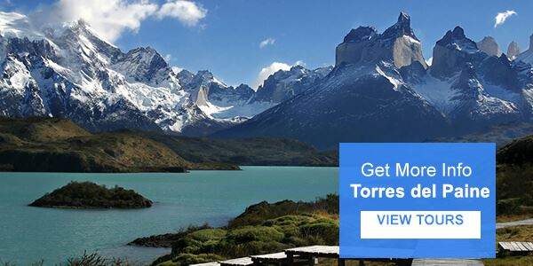 travel tips for torres del paine