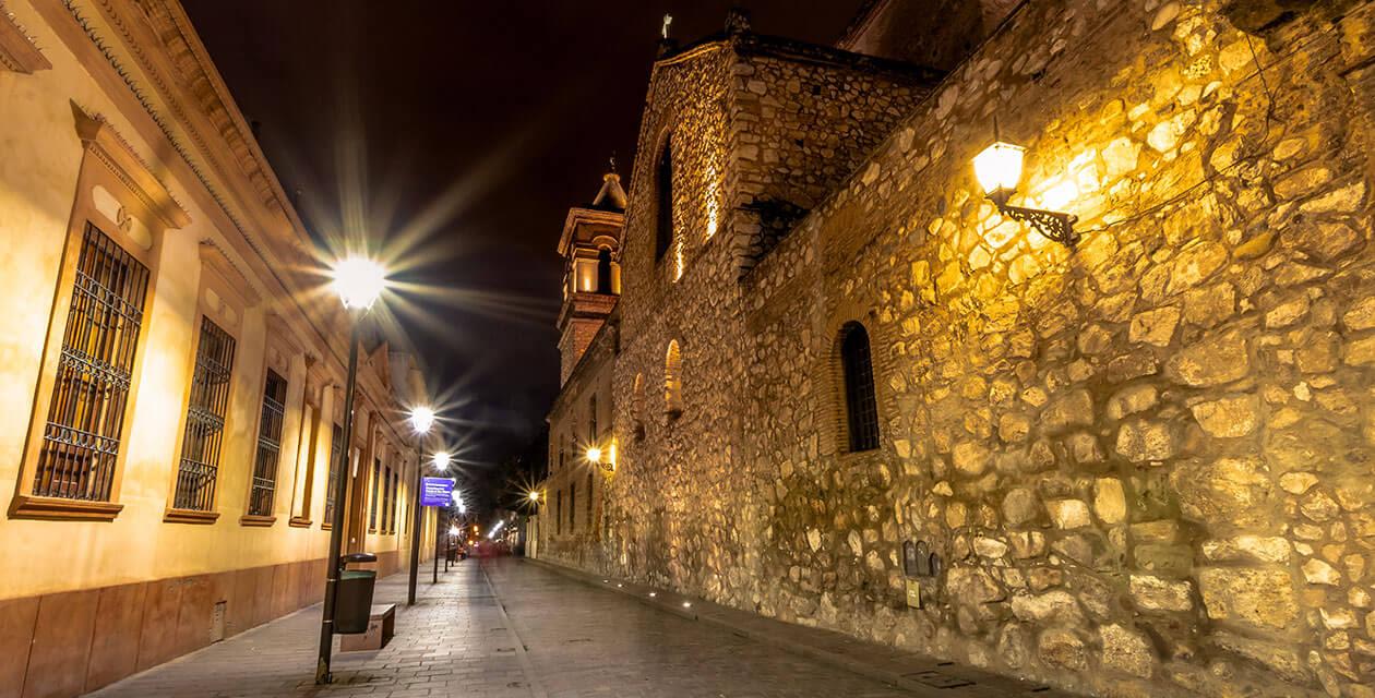 jesuit block in cordoba argentina