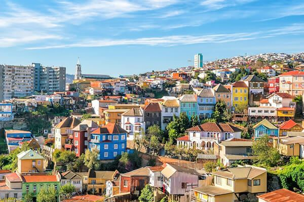 Day-Trips-from-Santiago-Valparaiso