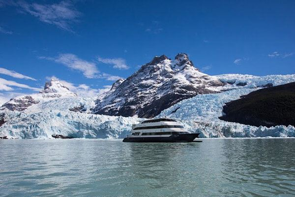 Spirit of the Glaciers MarPatag Patagonia Cruise