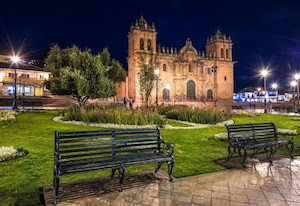 Cuzco - Family Friendly Travel in Peru