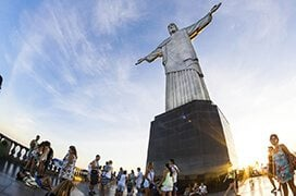 Christ the Redeemer - Travel Tips