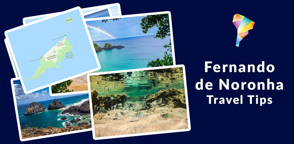 Fernando de Noronha Island Travel Tips Blog