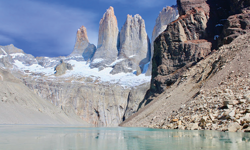 Torres-del-Paine-National-Park-in-Chile