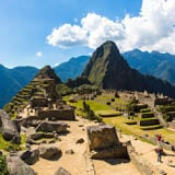 Peru Tour & Vacation Packages