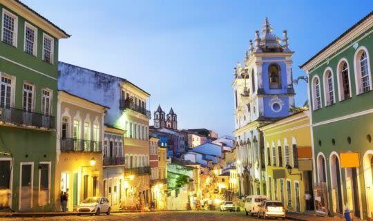 cities-in-Brazil