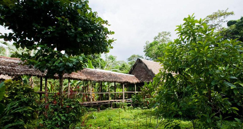 Inotowa Lodge Resort from outdoors