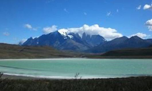 Perito Moreno Views
