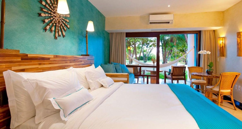 quaint room in Tivoli Eco-Resort Praia do Forte