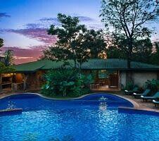 aldea selva hotel