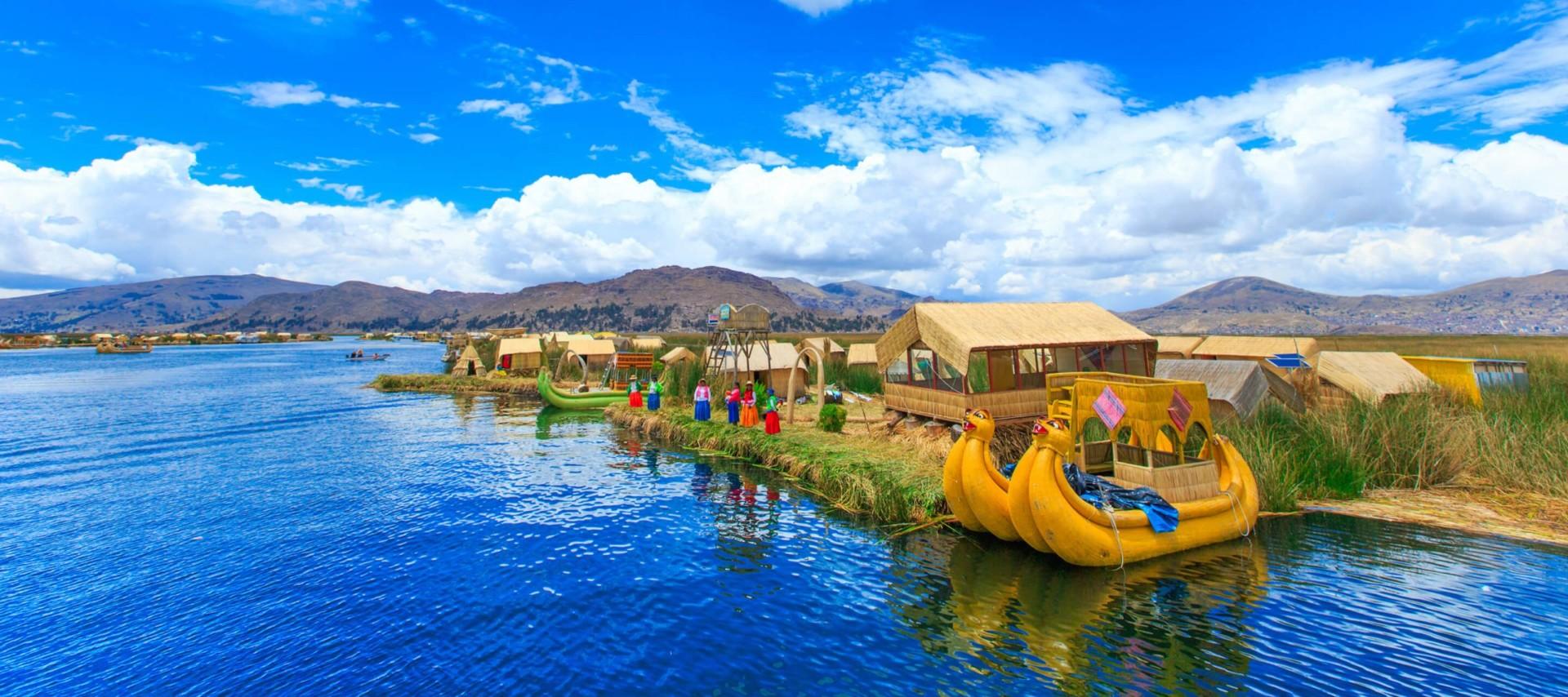 Bolivia Peru Tours