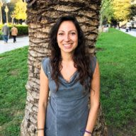Claudia Corona