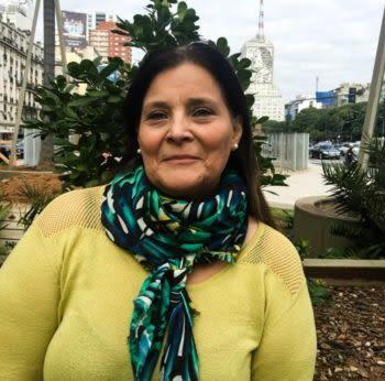 Claudia Feldinger