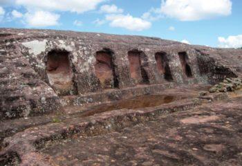 Tour the Fuerte de Samaipata Ruins in Bolivia