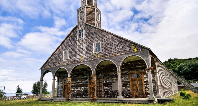 Church of Quinchao