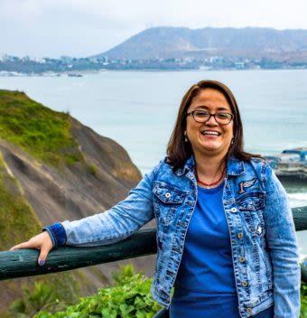 Monica Tamayo