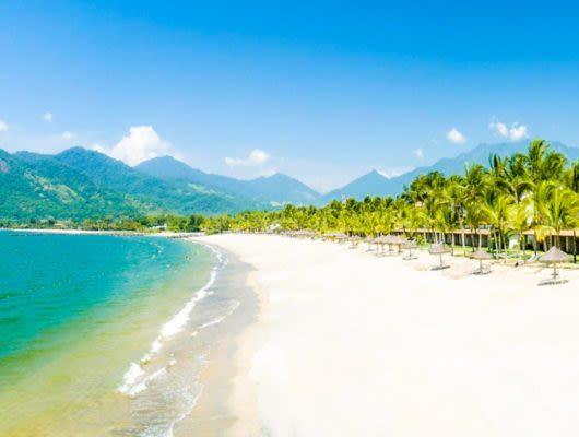 Portobello Hotel Angra dos Reis Resort beach