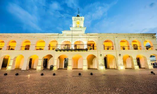 Salta City town hall