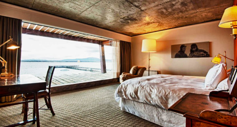 Room of Singular Patagonia Hotel