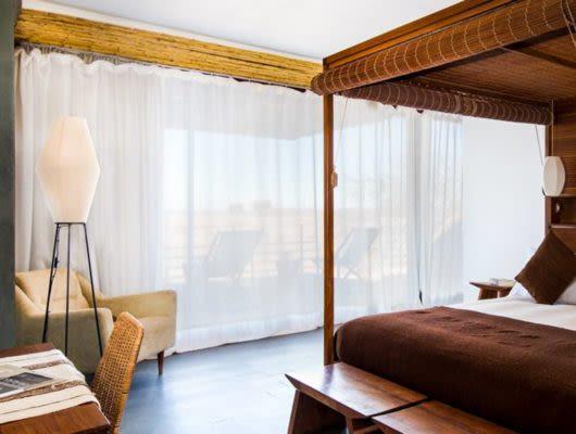 Tierra Atacama Hotel room