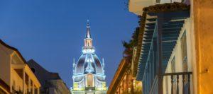 UNESCO Sites South America