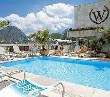 windsor hotel pool