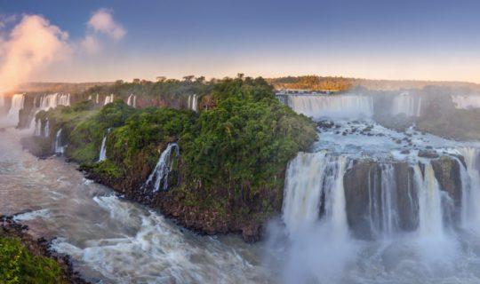 iguazu-falls-early-morning