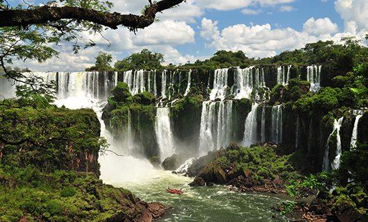 iguazu-falls-from-ehind-jungle-trees