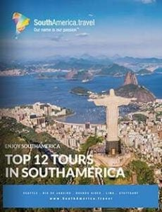 Top 12 South America Tours