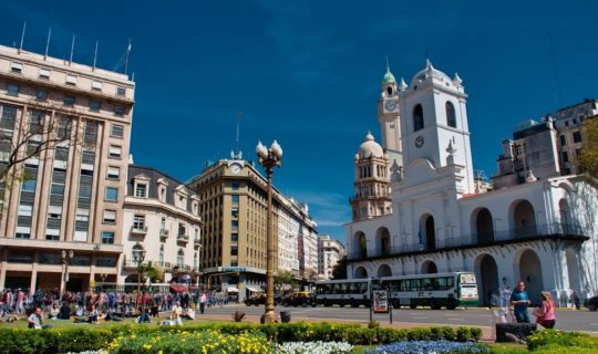 buenos-aires-central-plaza-featuring-historic-church-and-garden
