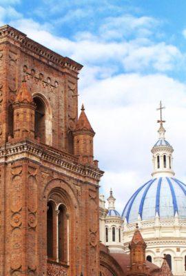 Ecuador UNESCO Tours