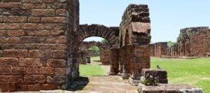 Paraguay UNESCO Tours