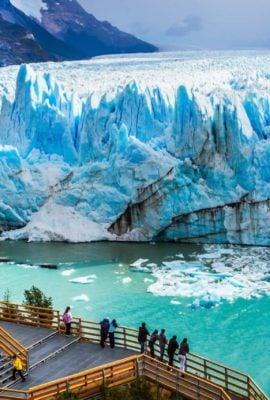 Patagonia UNESCO Tours