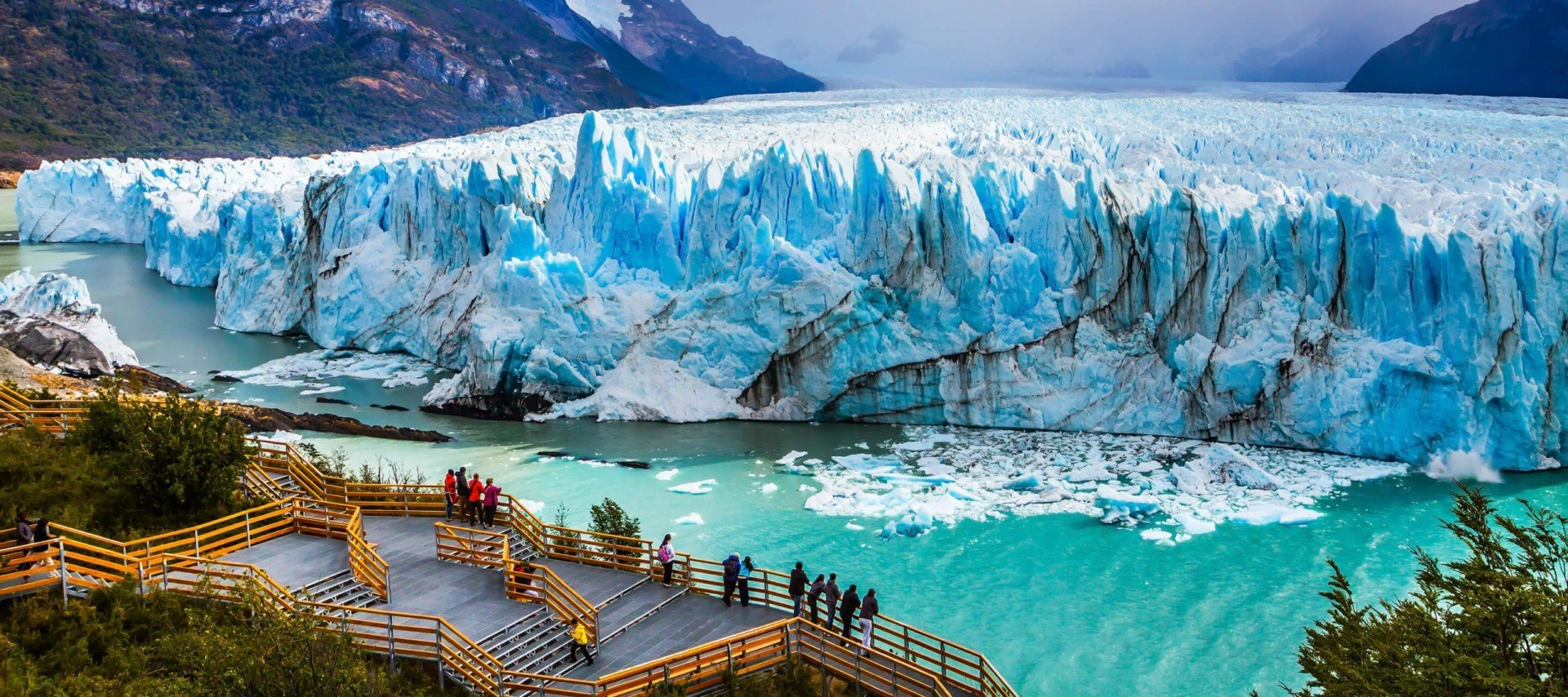 Patagonia UNESCO Tours