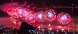 Rio New Years Tours
