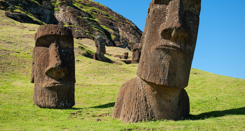 Chile UNESCO Tours