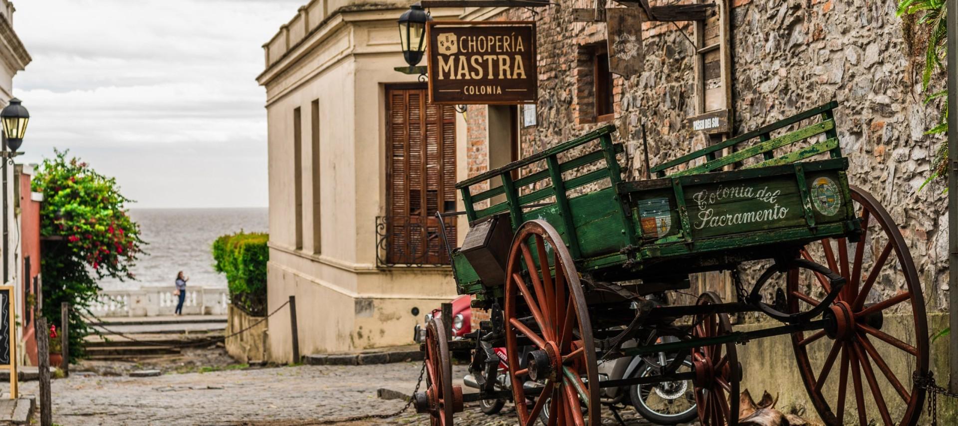 Uruguay UNESCO Tours