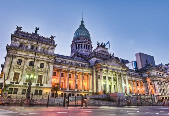 congressional building in buenos aires argentina, something to see in argentina