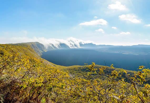 Sierra Negra Hike
